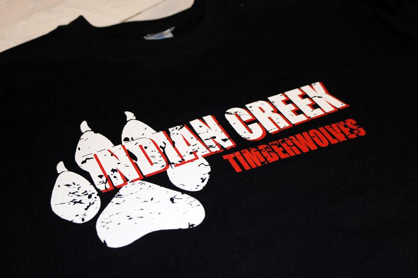 Indian Creek shirt
