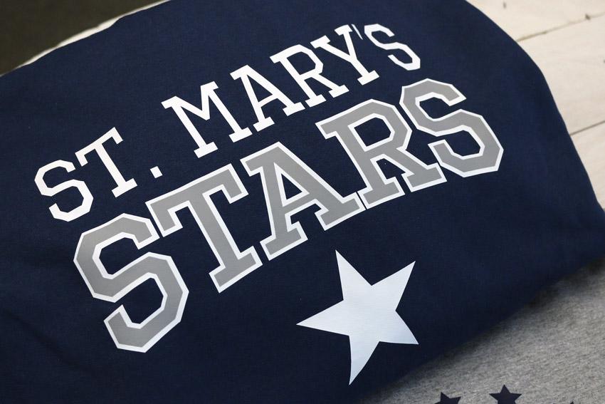St. Mary's Sycamore sweatshirt